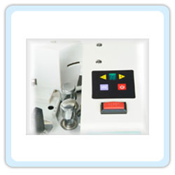Automatic UV Detector Panel (Optional MX600i)