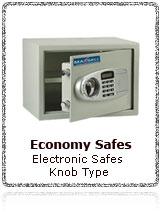 Economy safes