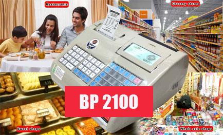 Wep BP-2100